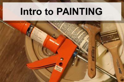 top intro to painting